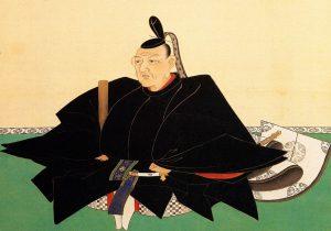 徳川八代将軍 吉宗